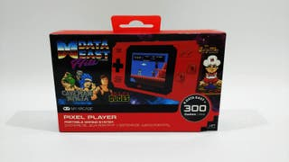 Consola Portatil My Arcade Pixel Player Data 63716
