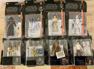 Star Wars Hasbro 2013 - 2014