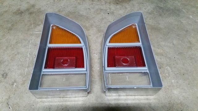 Pilotos traseros Citroën gs palas 76