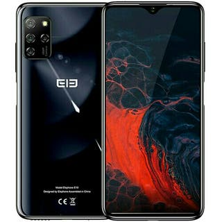 Elephone E10 smartphone 4/64Gb OctaCore 48mp nuevo