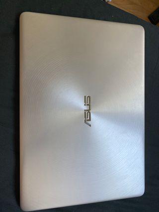 Portatil asus UX410U i7 8GBram SSD 237GB