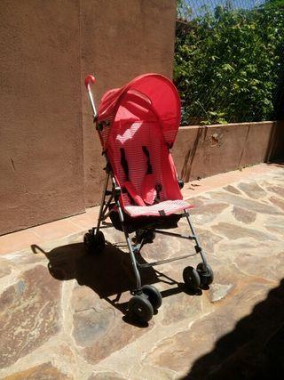 carrito de niño