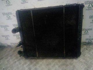 RADIADOR AGUA RENAULT KANGOO F/KC0 ALIZE 770030117