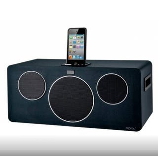 Altavoces 52W + ADAPTADOR BLUETOOTH