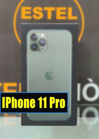 IPhone 11 Pro 64GB (TIENDA)