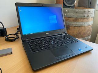 Portátil DELL E5450 i5 256Gb