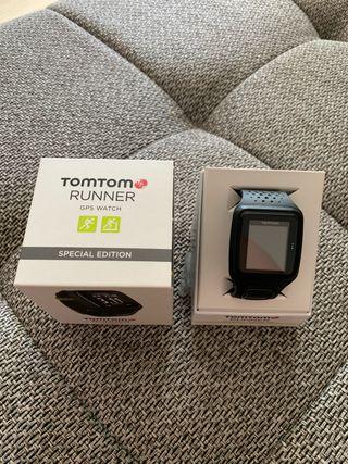 Reloj para correr Tomtom Runner