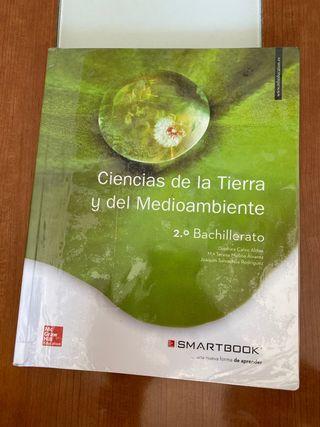 Libro CTMA McGraw Hill 2 de bachillerato