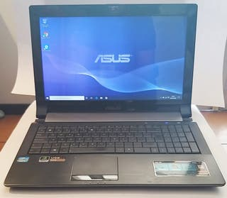 Portatil Asus N53SM Core i5 Excelente