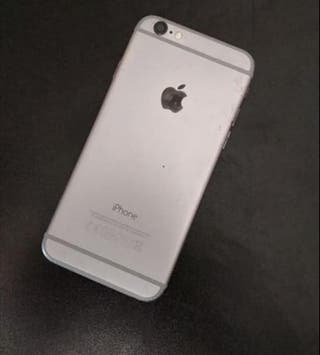 iPhone 6 Plateado