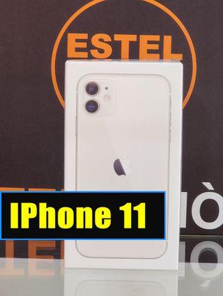 IPhone 11 128GB (TIENDA)
