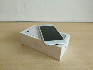 iPhone 7 Color Plata