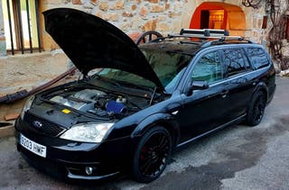 Ford Mondeo st220 WOLF EDITION