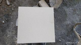 terrazo blanco macael
