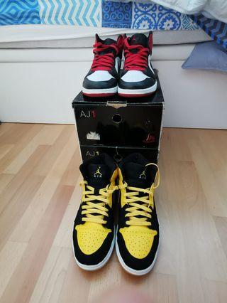Pack Jordan