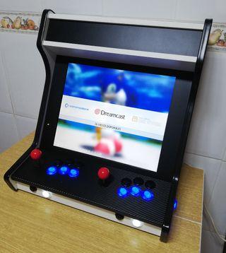 "bartop pc arcade 19"" i5 4gb"