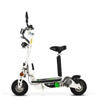 Patinete/Scooter eléctrico 800W negro