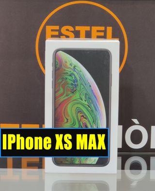 IPhone XS Max 256GB - Precintado (TIENDA)