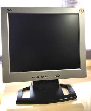 Monitor / Pantalla ordenador