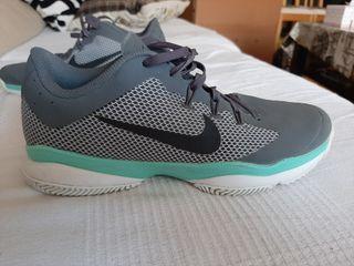 Zapatillas padel, Nike air zoom ultra clay
