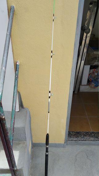 Caña pesca Grauvell