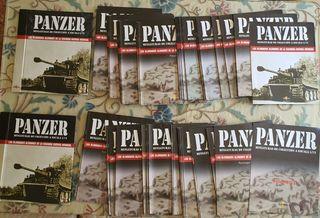 Fascículos Panzer Altaya