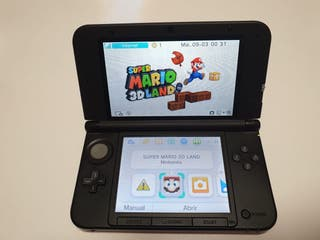 Nintendo 3Ds XL en perfecto estado