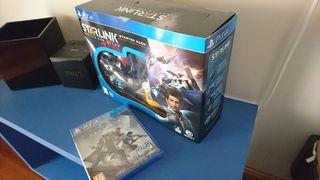 Pack startlink ps4 + Destiny 2