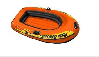 Barca hinchable intex explorer pro 100