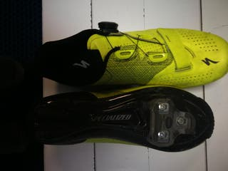 Zapatillas de carretera Specialized