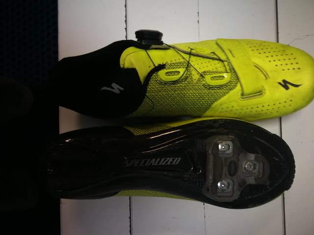 Zapatillas de carretera Specialized