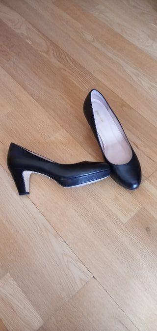 Zapatos salón Fosco