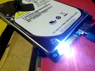 DISCO DURO 1 TERABYTE EXTERNO USB 3.0