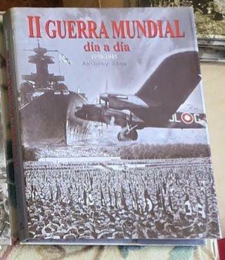 Libro II Guerra Mundial Día a día