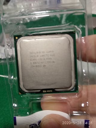 Intel E6850