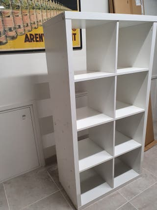 Estante Ikea