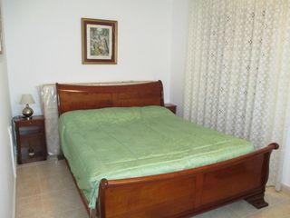 Barca de cama matrimonio