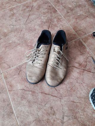 zapato de deporte
