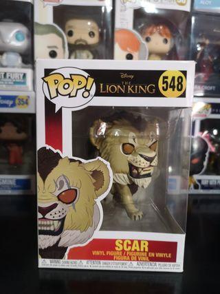 Funko Scar