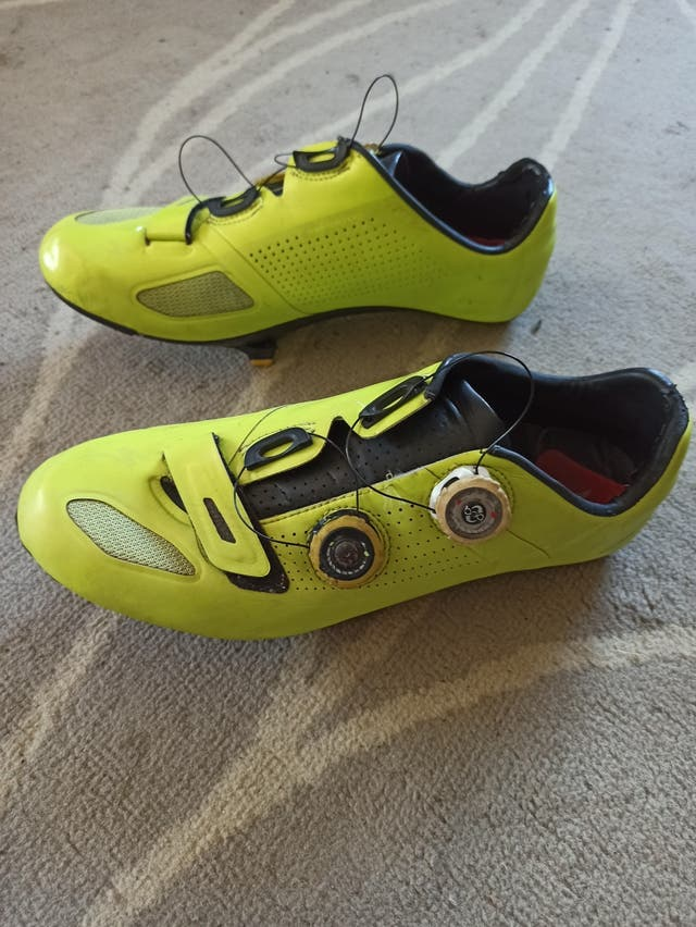 botas specialized sworks 44 zapatillas