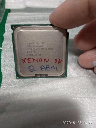 xeon 5150