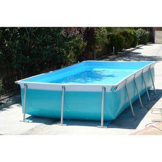 piscina desmontable ideal confinamiento