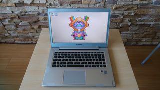 ultrabook portatil IdeaPad LENOVO U430P