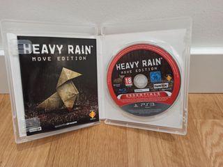 Heavy Rain Edicion Move