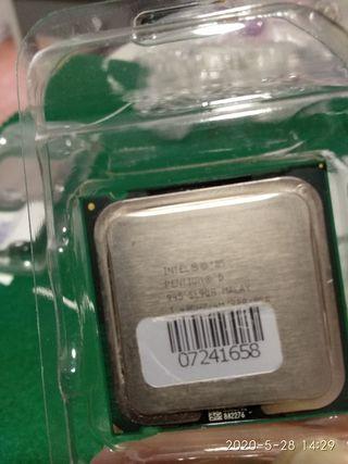 Intel pentium 945