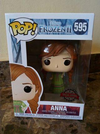 Funko Pop 595 Anna Frozen II