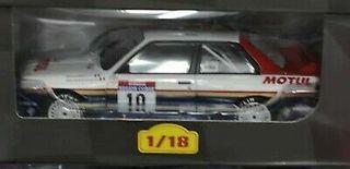 1/18 BMW E30 M3 BEGUIN 1987 grosor A #10