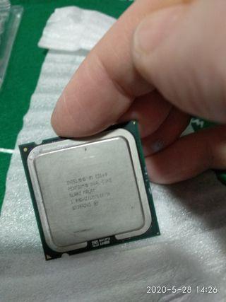 Intel E2160