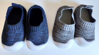zapatillas bebé 15 meses