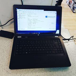 Ordenador portátil HP G56